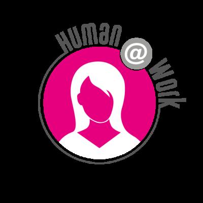 Logo Human @ Work